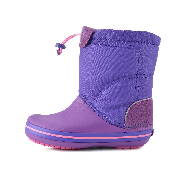 aff54ecd7cd Crocs Crocband LodgePoint Boot   Παιδικά Μποτάκια - Glami.gr