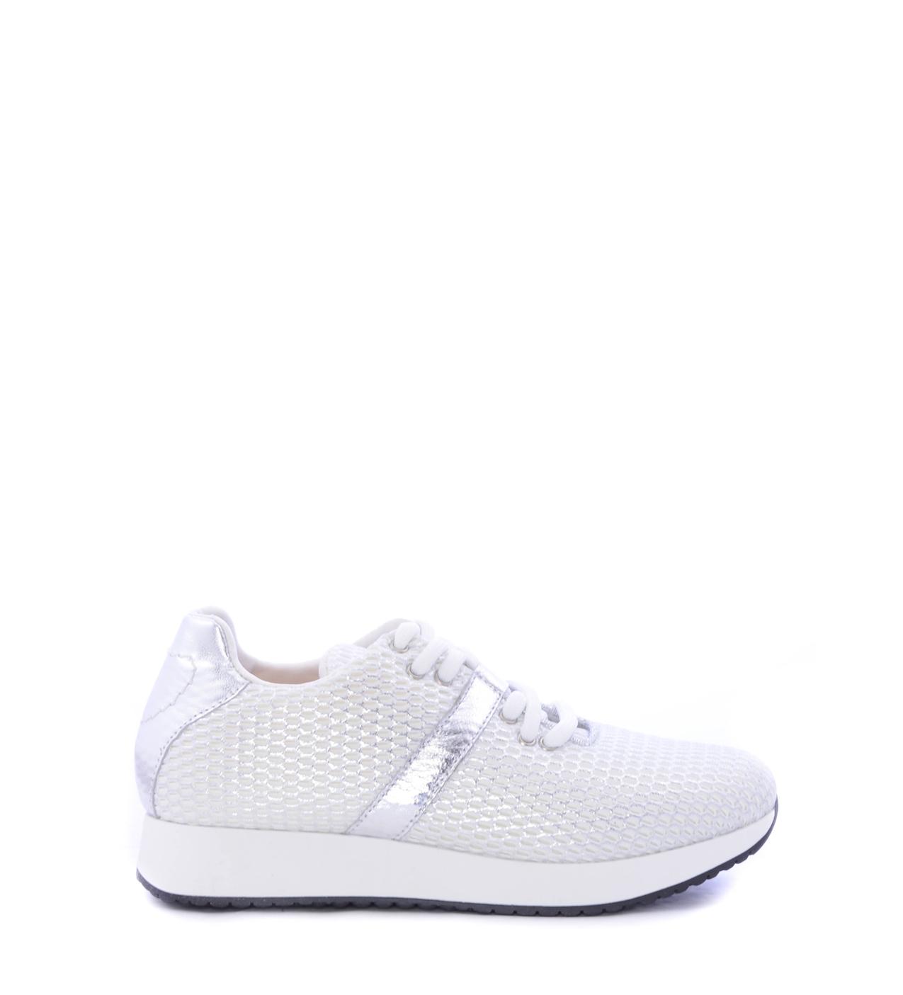 ffee368d451e BOLLICINE Λευκά Υφασμάτινα Casual - Glami.gr