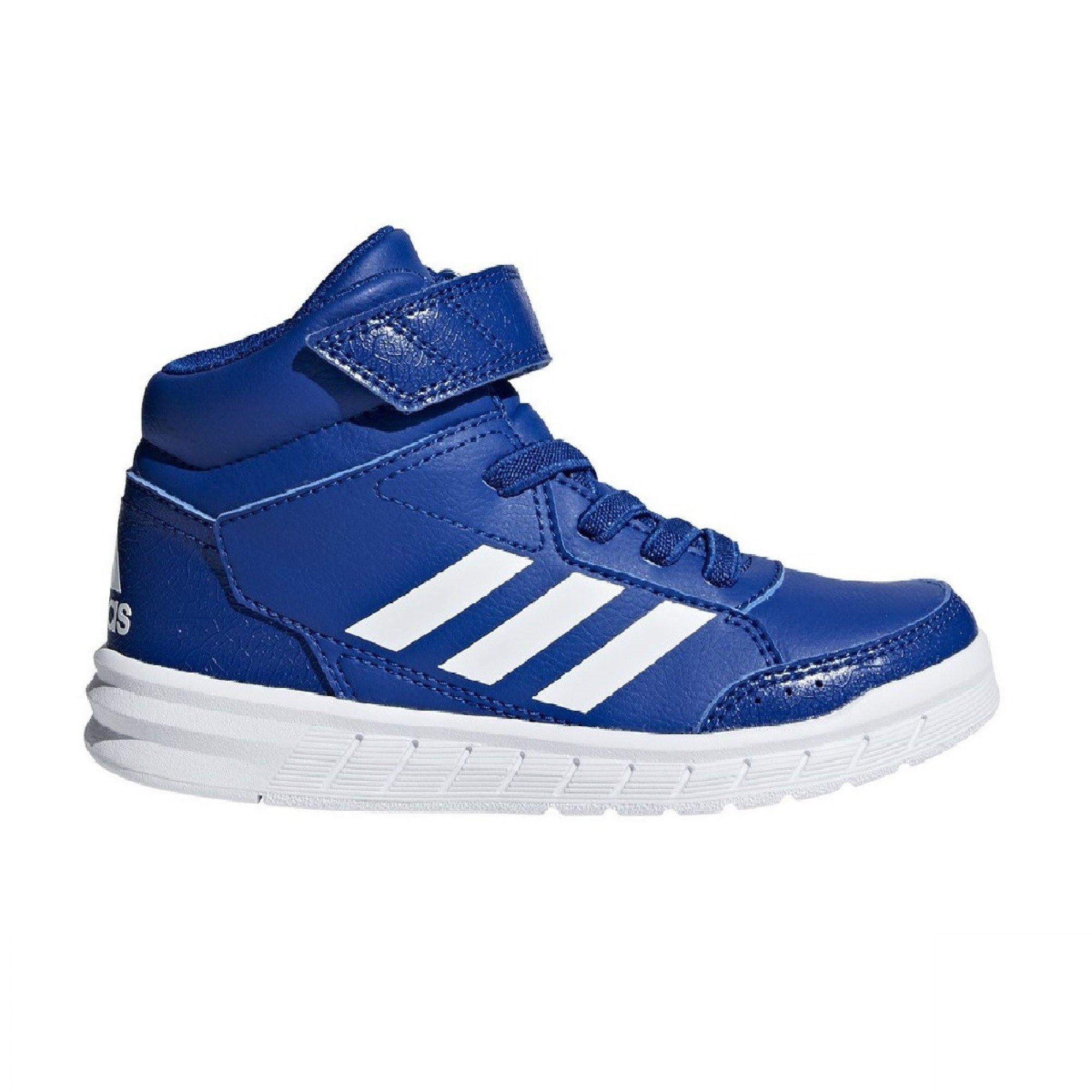 1bf3a155095 adidas Performance Adidas AltaSport Mid EL K - Glami.gr