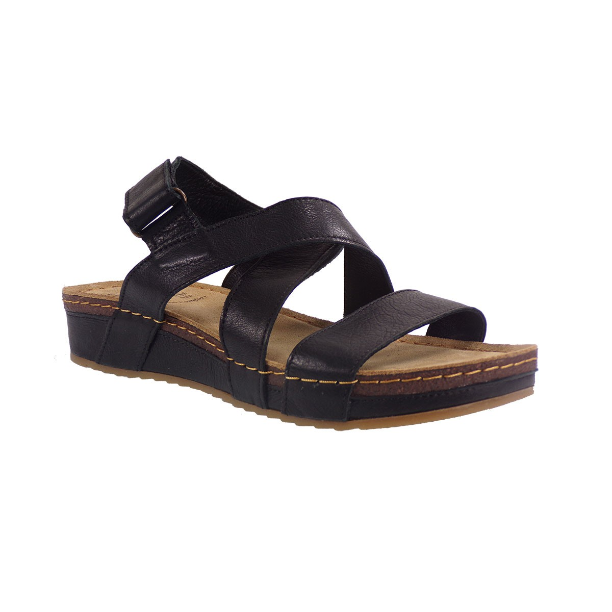 SEKADA Γυναικεία Παπούτσια Πέδιλα 81126-2438 Μαύρο Δέρμα 412566 ... 5f82dcb8901