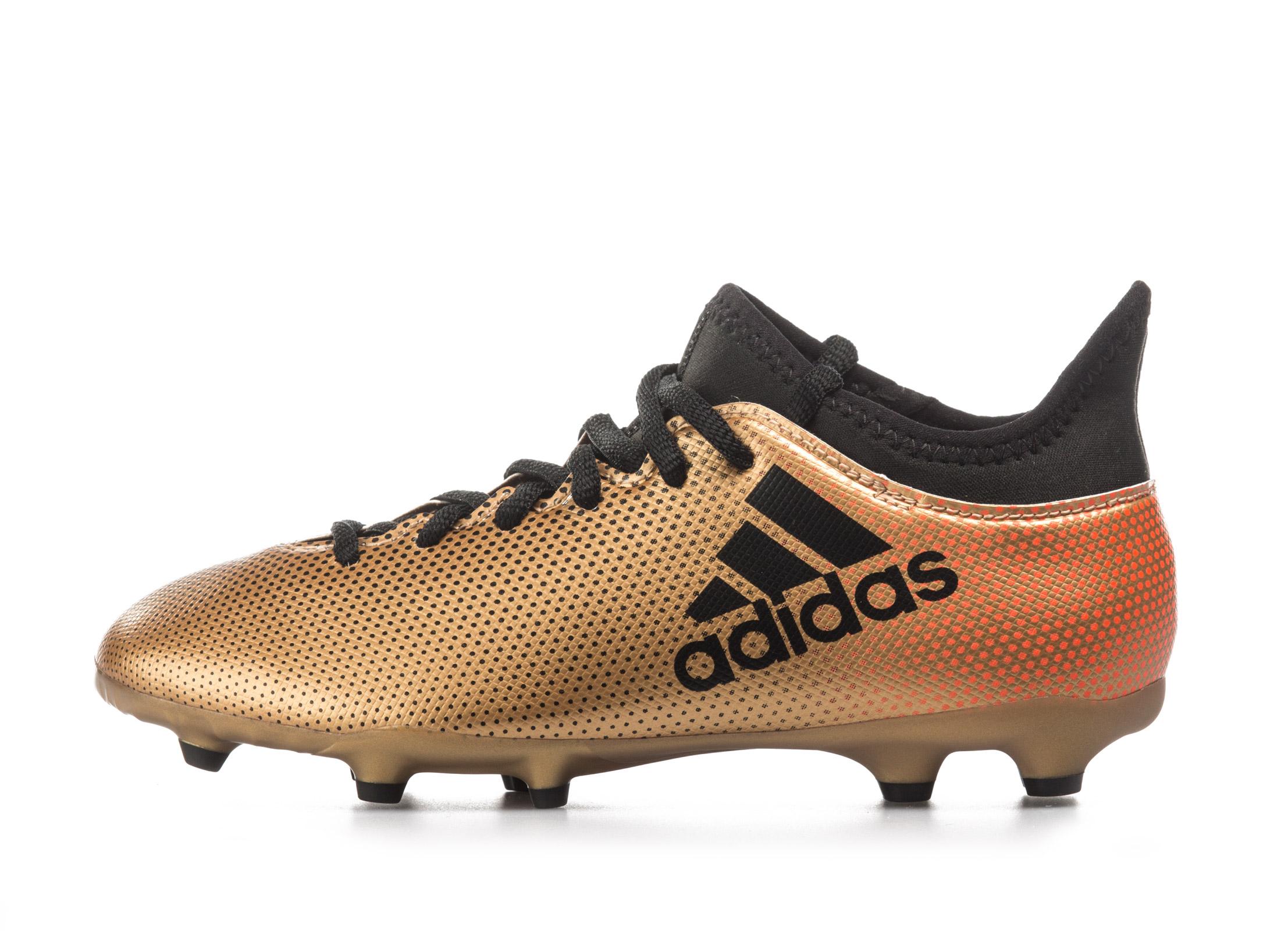 adidas Performance X 17.3 FG J CP8990 Χρυσό - Glami.gr 6f48a01f4ac
