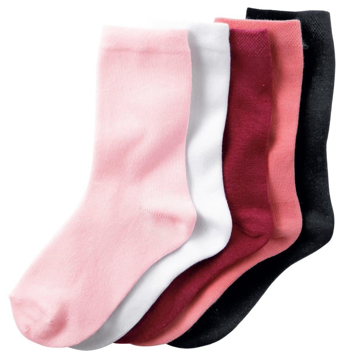 LA REDOUTE COLLECTIONS Κάλτσες Σετ 5 Τμχ - Glami.gr 9219a3893b9