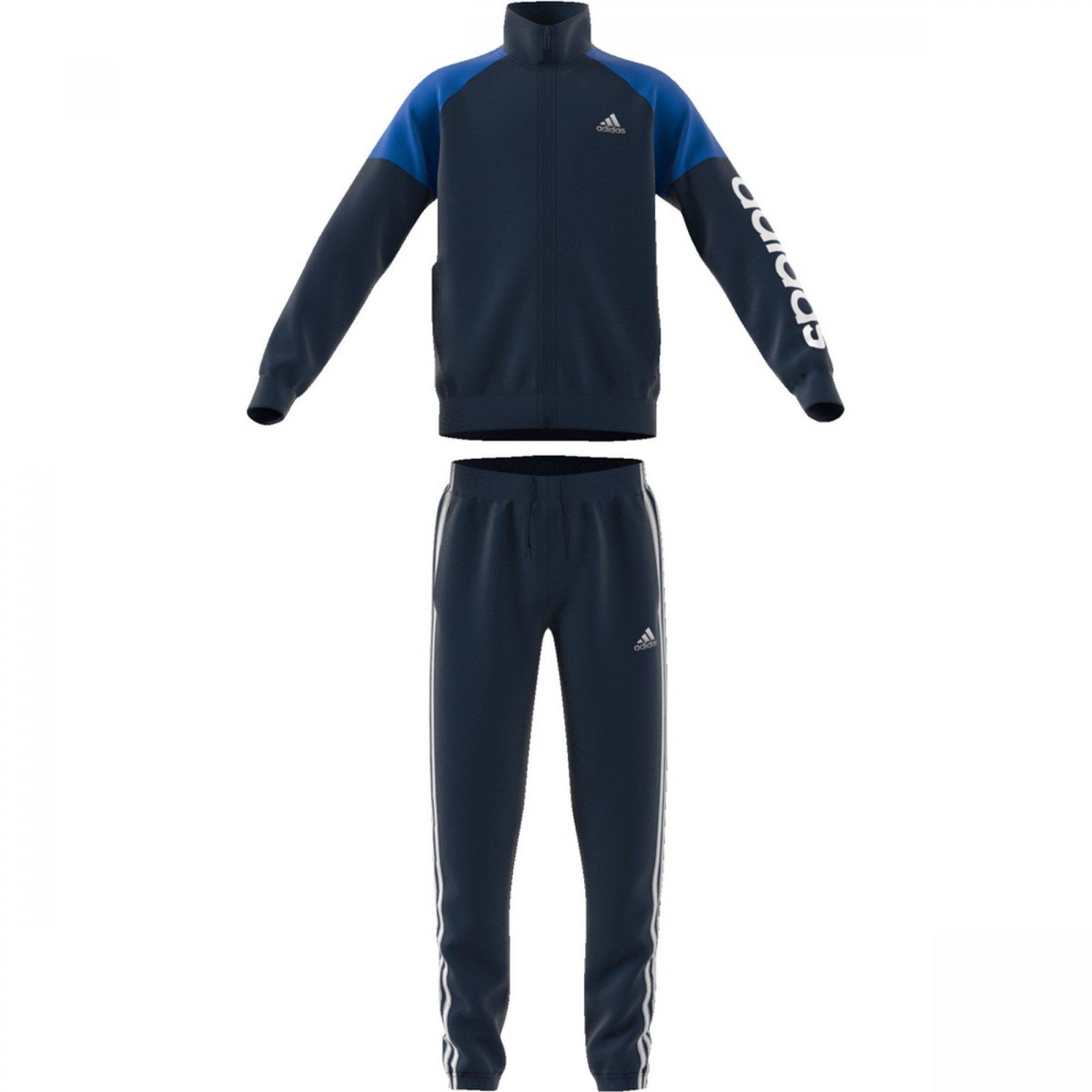 adidas Performance Adidas YB Linear TS CH - Glami.gr f271098fd1a