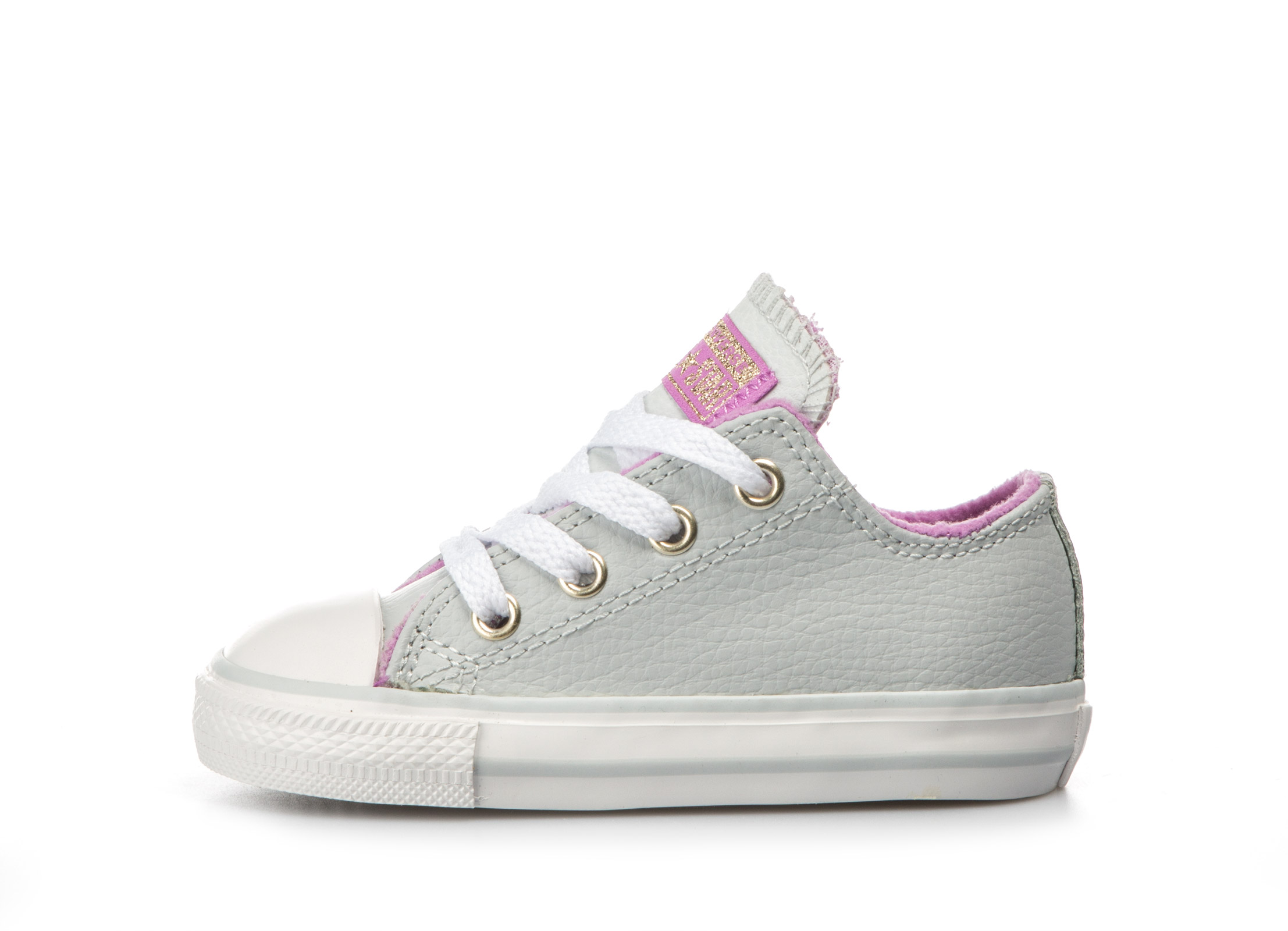 CONVERSE Chuck Taylor All Star Ox 761957C Γκρί - Glami.gr efc8aba6ea4