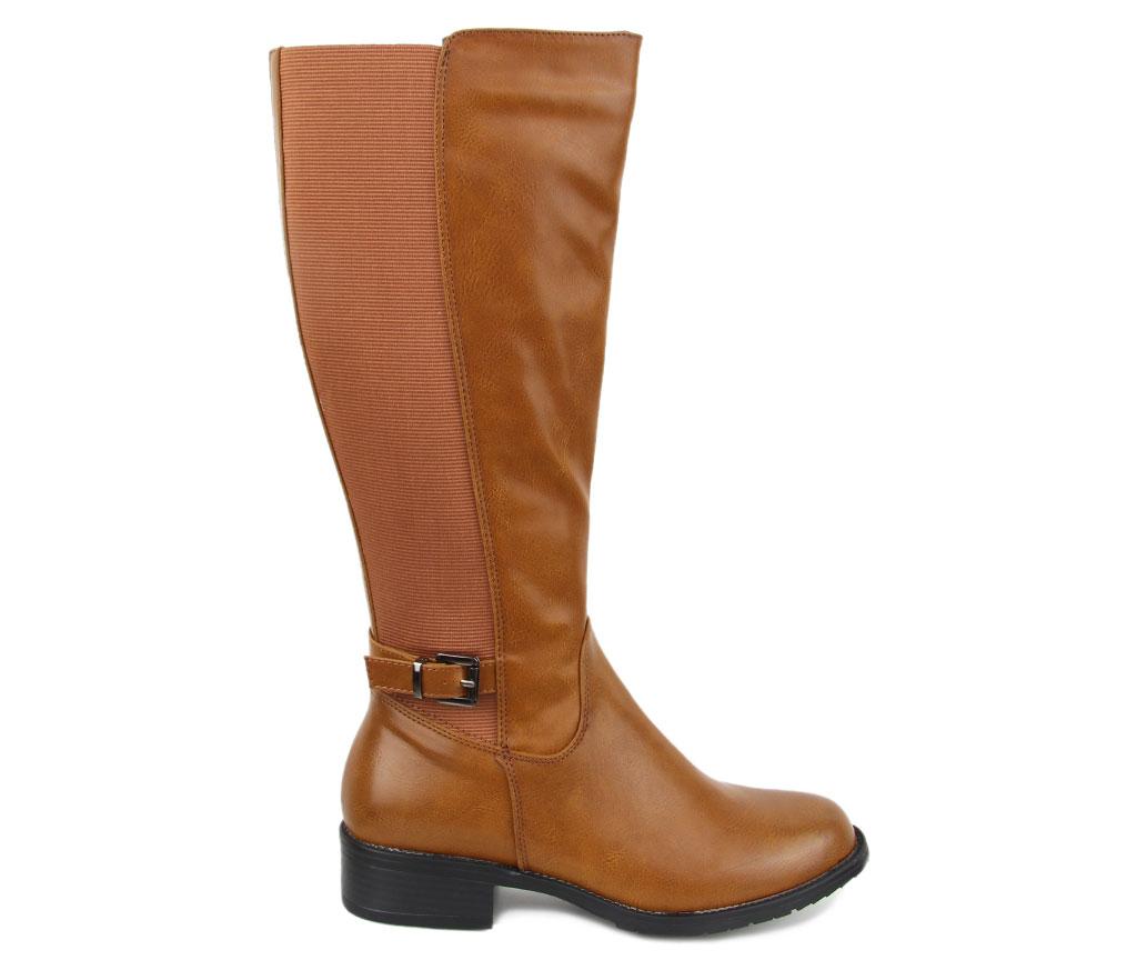 07135ed5f07 eshoes.gr Μπότες Γυναικείες Κάμελ Ψηλές - Glami.gr