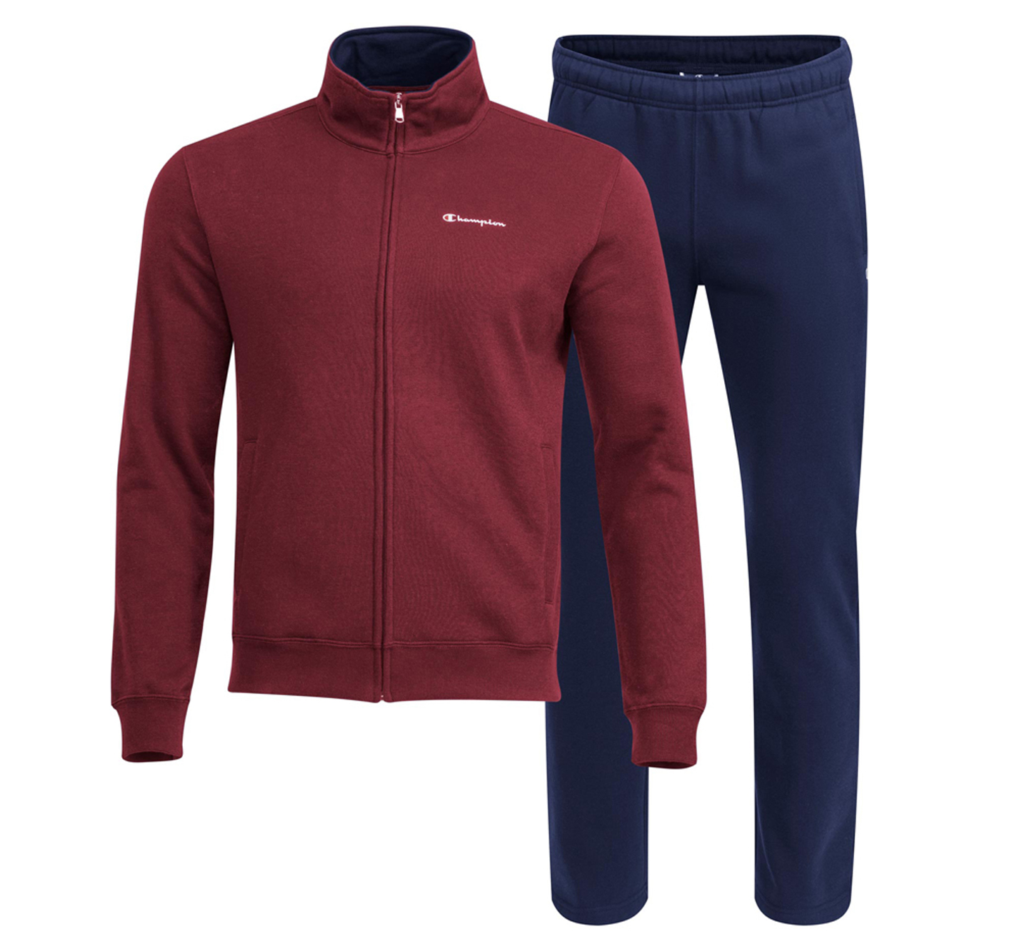 0a2e999bf668 CHAMPION CHAMPION FULL ZIP SUIT S 212159-RS507 - Glami.gr
