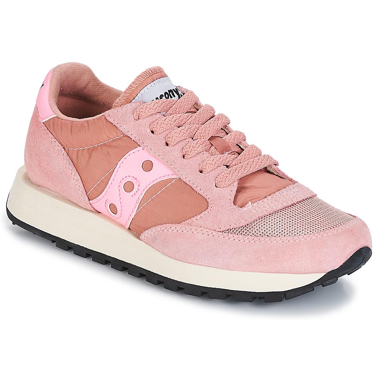 Saucony Xαμηλά Sneakers JAZZ ORIGINAL VINTAGE - Glami.gr 2fd8035209a