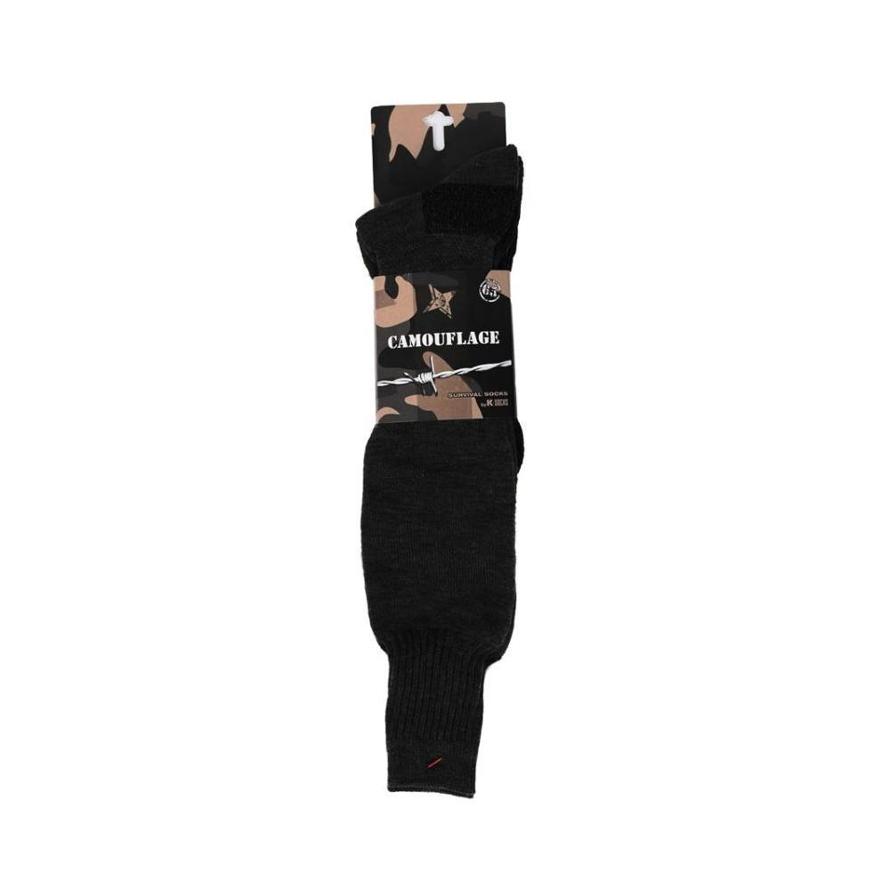 K Socks Ισοθερμικές κάλτσες Μαύρο χρώμα - Glami.gr dc75df4bdb4