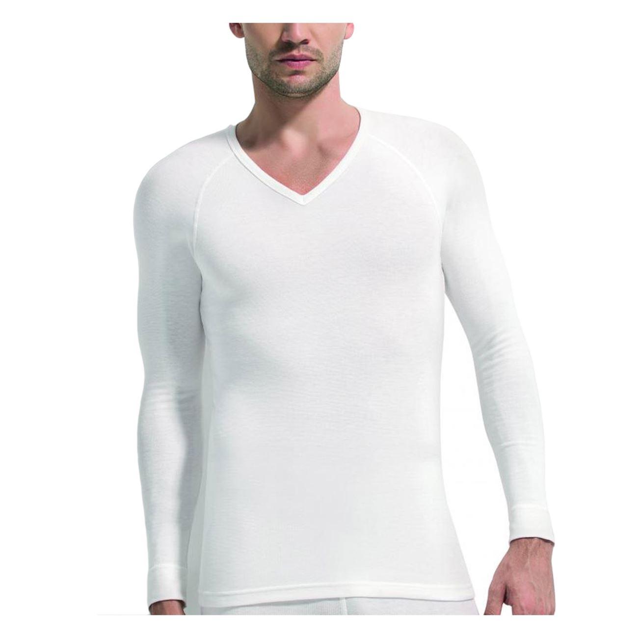 ... Ανδρικό Ισοθερμικό Μπλουζάκι V Μακρύ Μανίκι Μαύρο. -10%. FMS ... e0388793a54