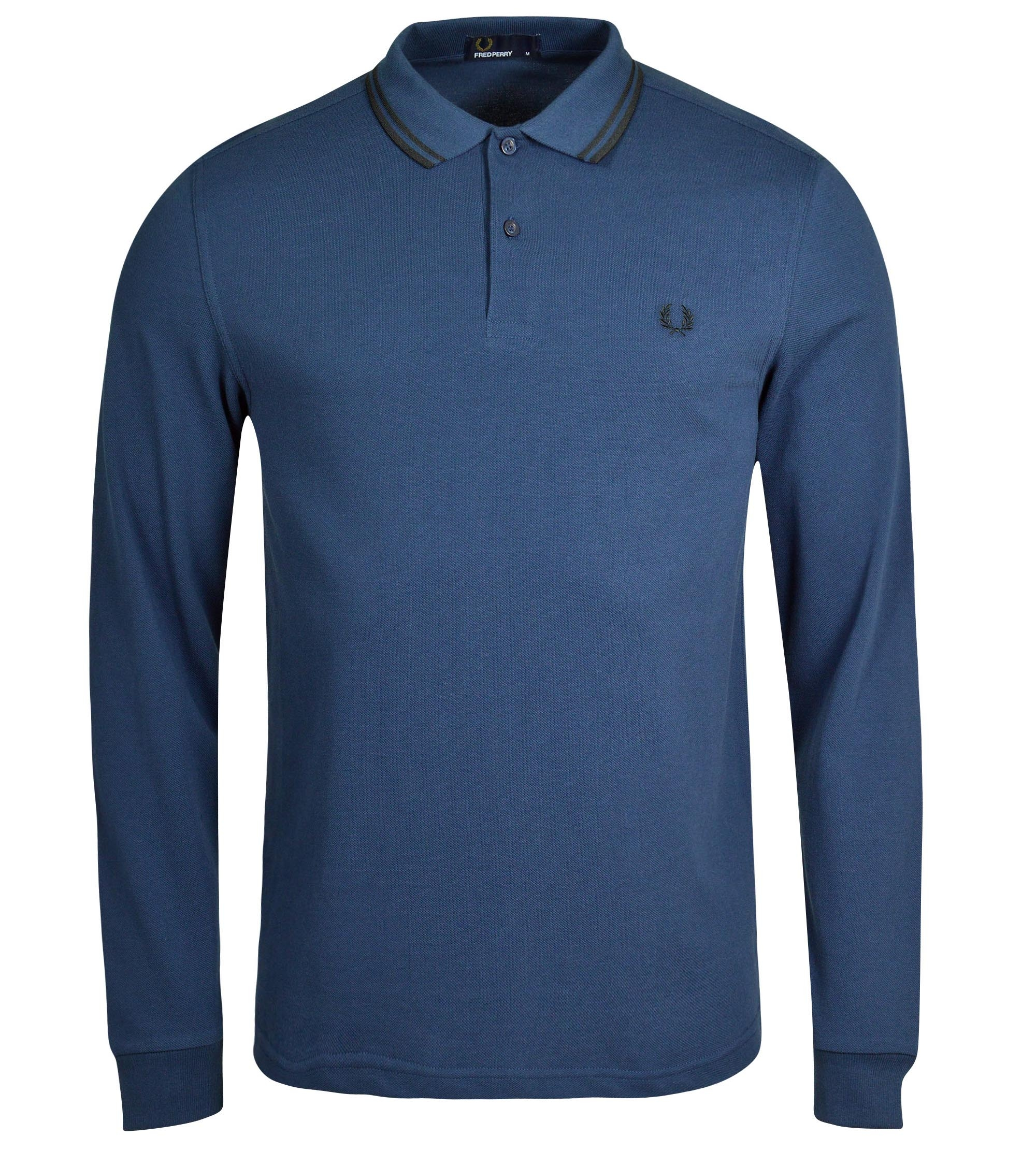 056f8a43c5 Ανδρικό Polo Fred Perry M3636-2 - Glami.gr