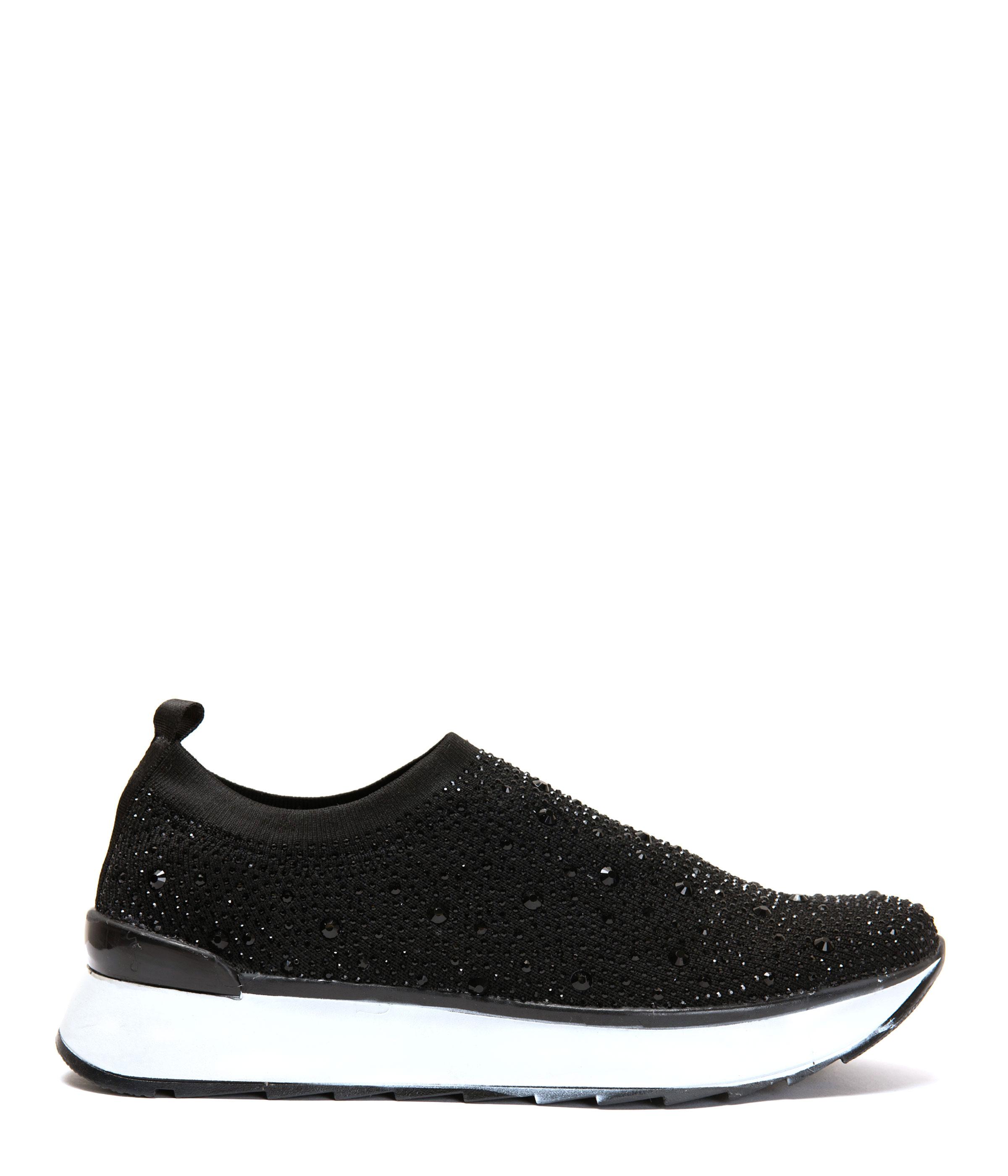 Exe Μαύρα Sneakers FIORELLA-115 - Glami.gr 30bbb6d90b6