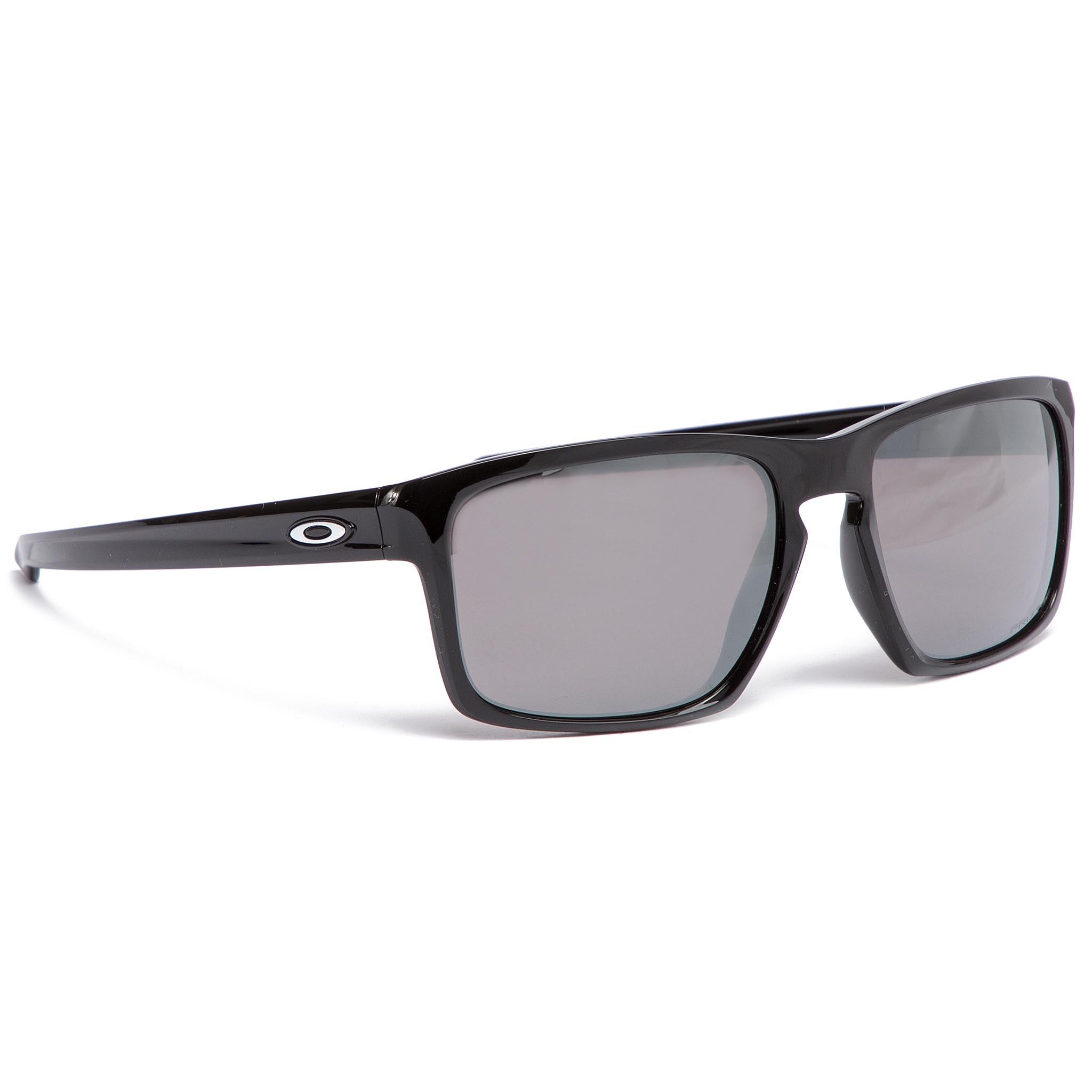 b0bacb8ed9 Γυαλιά ηλίου OAKLEY - Silver OO9262-4657 Polished Black Prizm Black Iridium