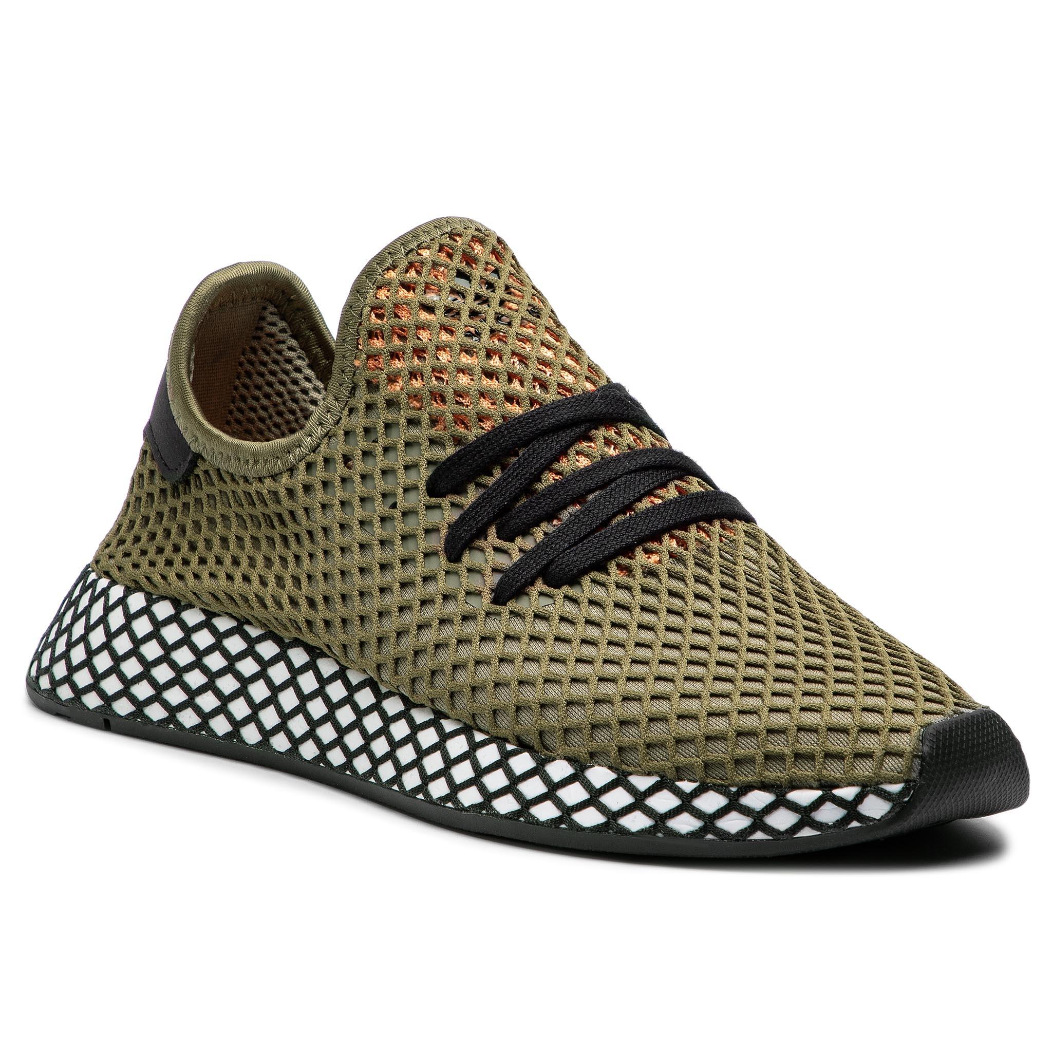 14afb6c0c63 Παπούτσια adidas - Deerupt Runner BD7894 Rawkha/Cblack/Easora - Glami.gr
