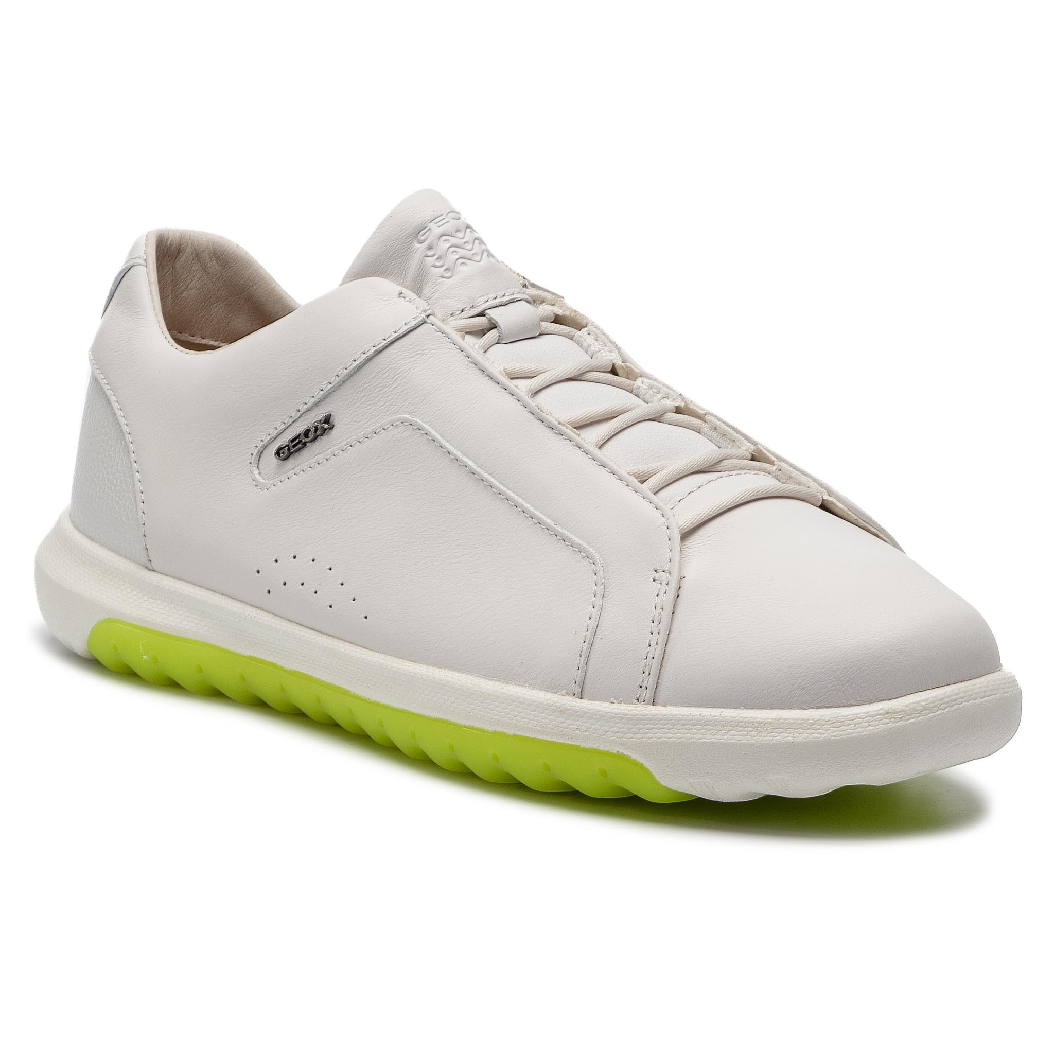 c05a6e5c61c Κλειστά παπούτσια GEOX - U Nexside A U927GA 00085 C1000 White
