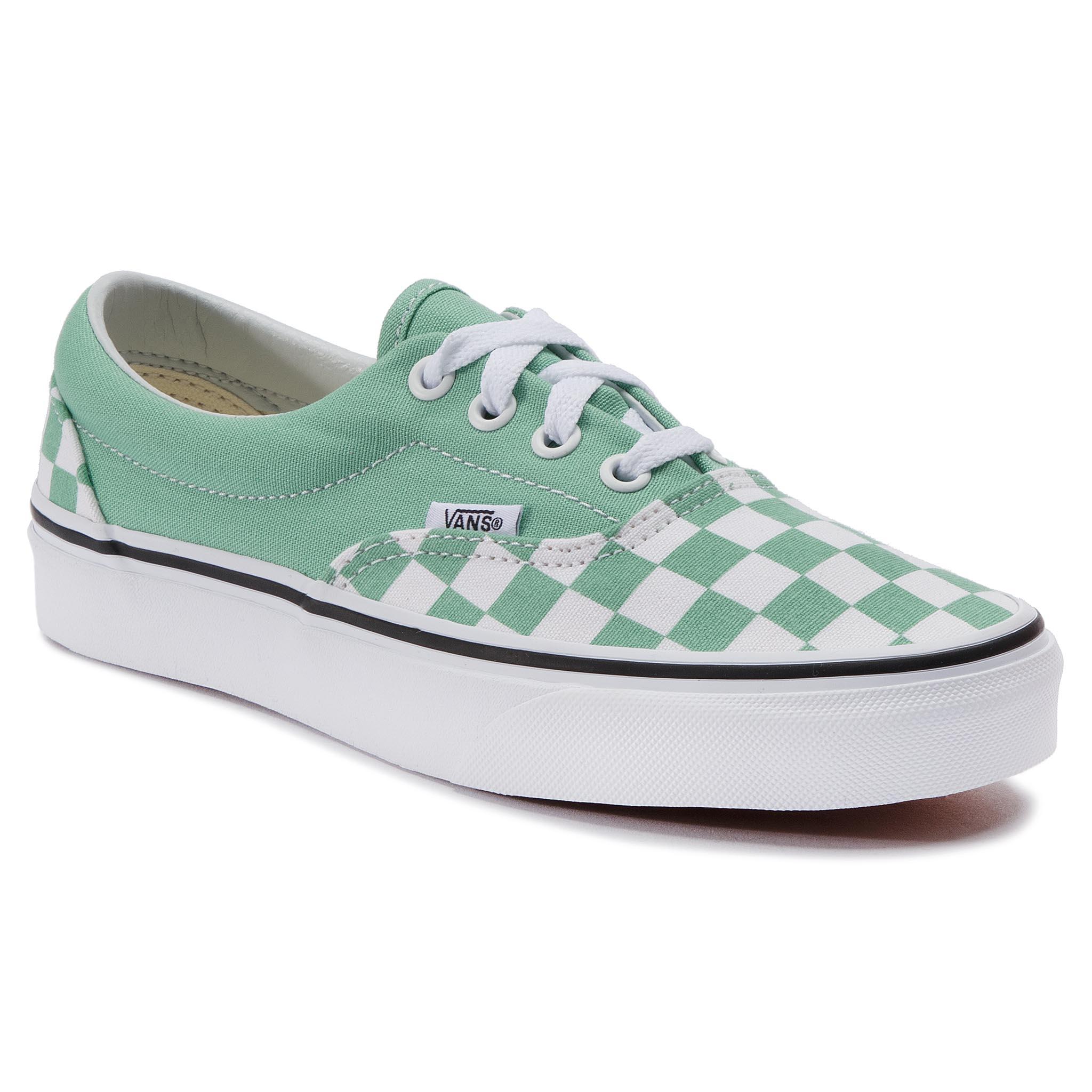 34b39b579a4 Πάνινα παπούτσια VANS - Era VN0A38FRVOV1 (Checkerboard) Neptune Gr ...