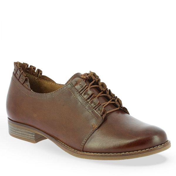 ... Δερμάτινα Oxford Παπούτσια Marcel Ostertag x Tamaris MALIKA 1-1-23220-21.  -13%. Γυναικεία ... b9ee956ac52