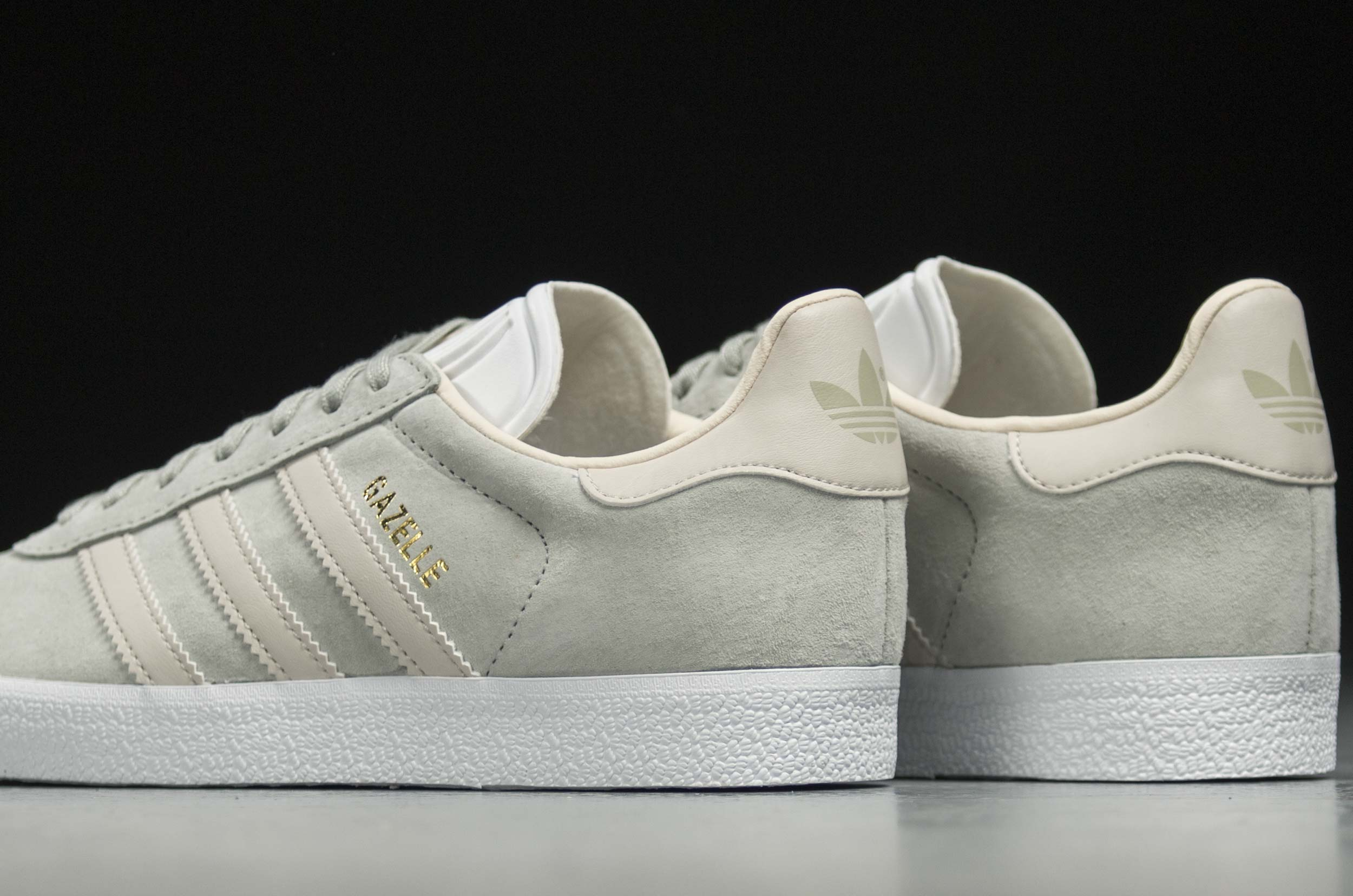 adidas Originals GAZELLE CG6065 Οινοπνευματί.