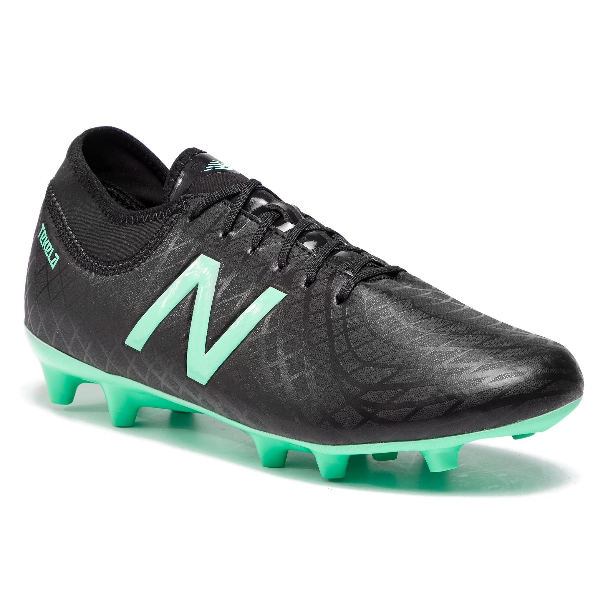 c11a555dfda Παπούτσια NEW BALANCE - MSTTFBN1 Μαύρο - Glami.gr