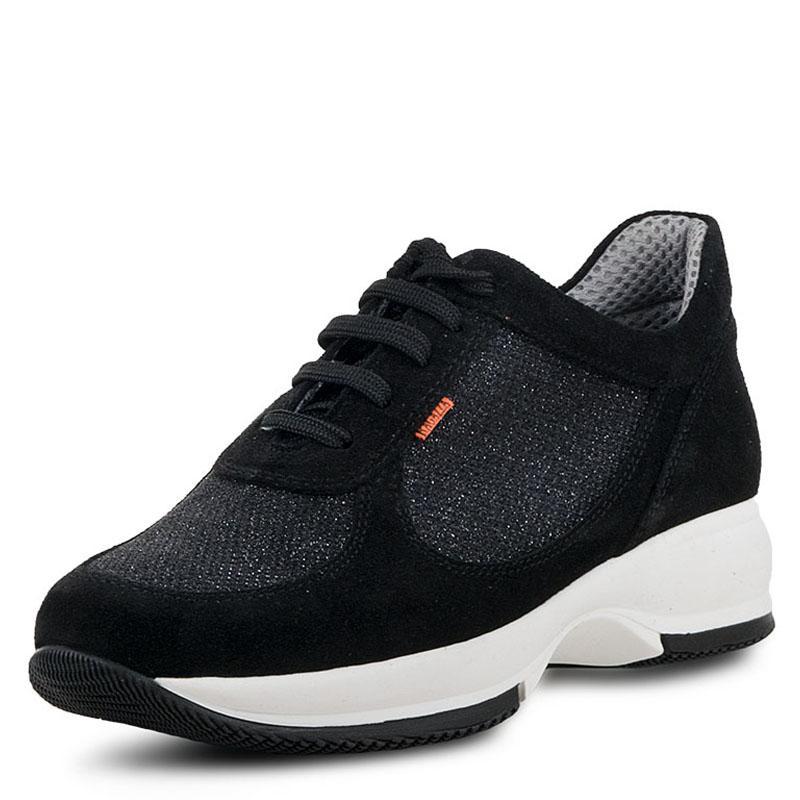 005bc4a16e Γυναικεία Sneakers Ragazza (R0261 Black) - Glami.gr