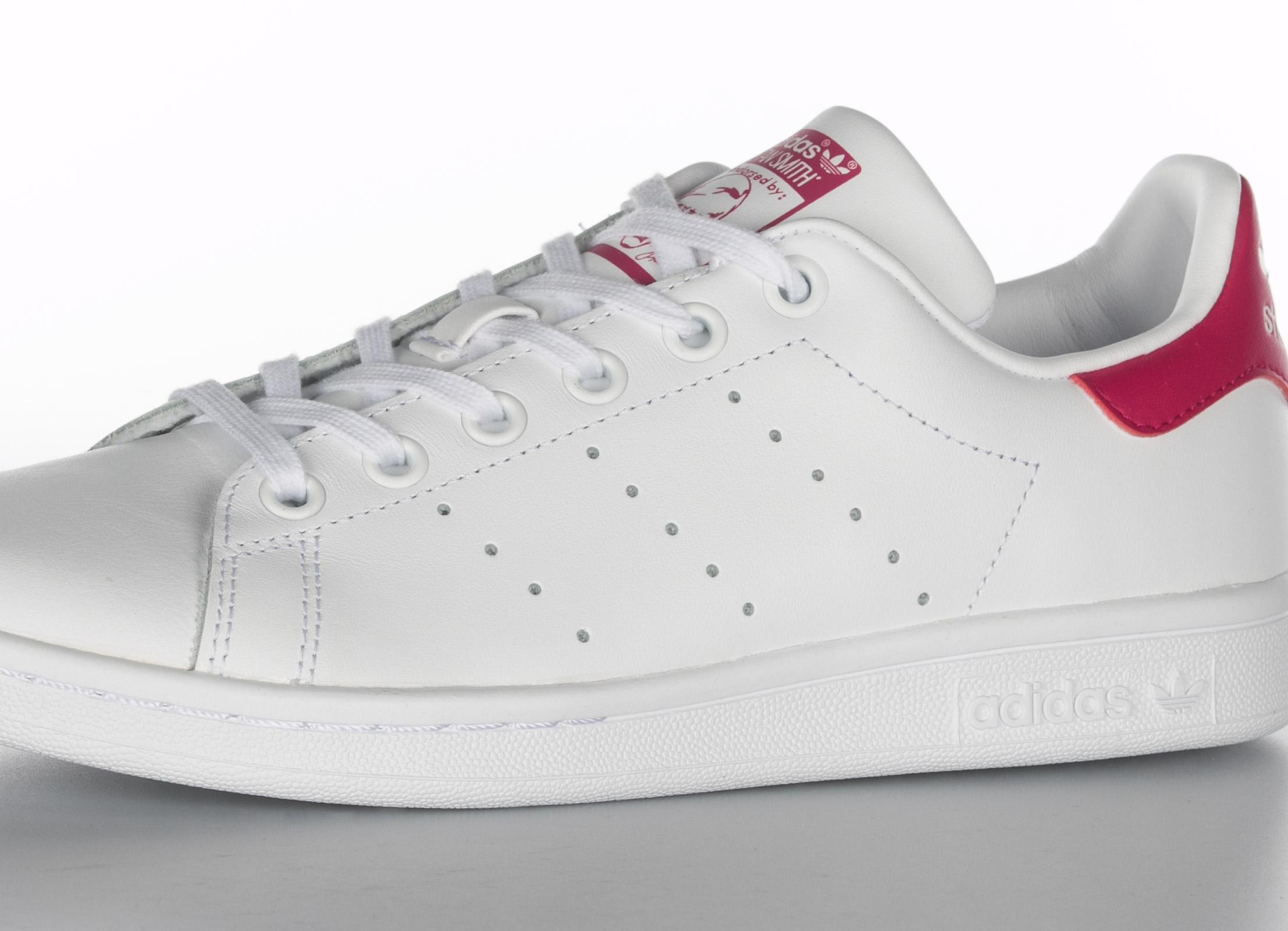 adidas Originals STAN SMITH B32703 Λευκό.