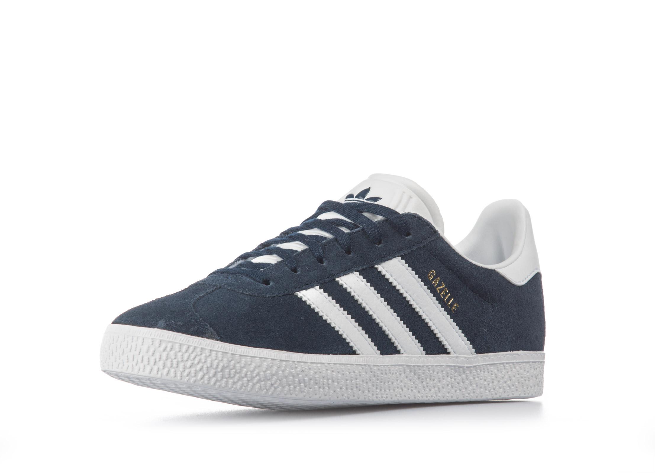 adidas Originals GAZELLE J BY9144 Μπλε.
