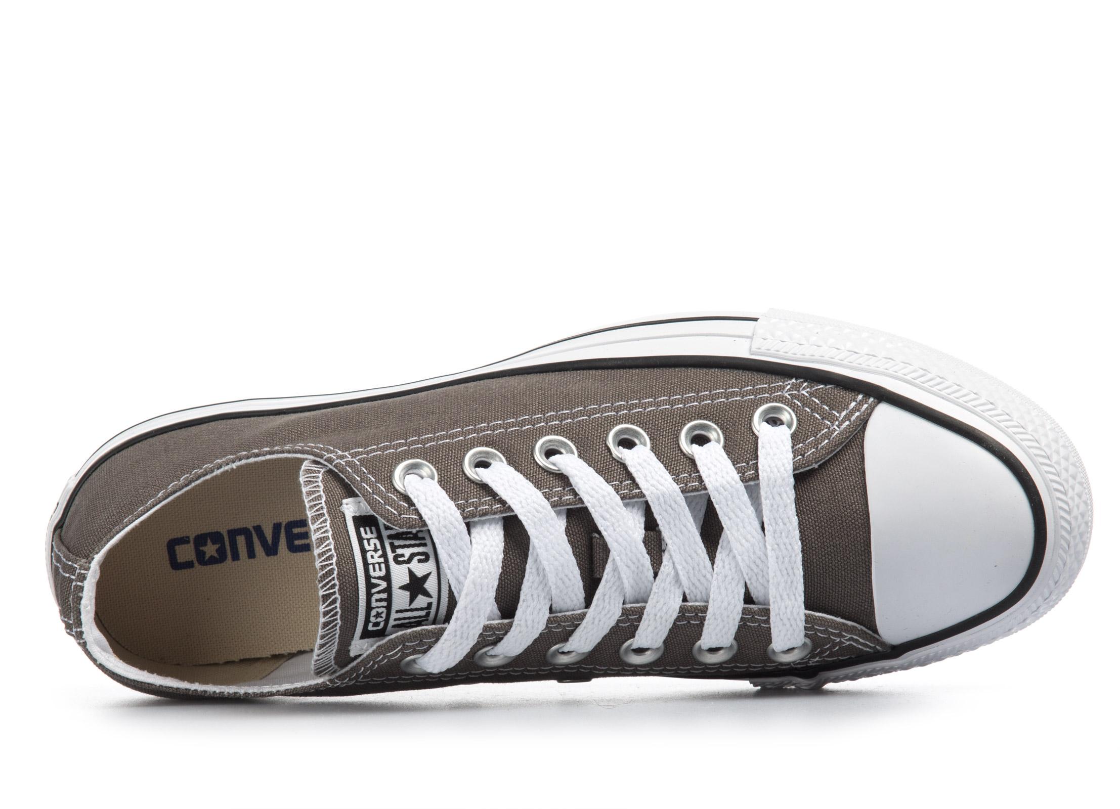Converse Chuck Taylor All Star Ox 1J794C Ανθρακί.