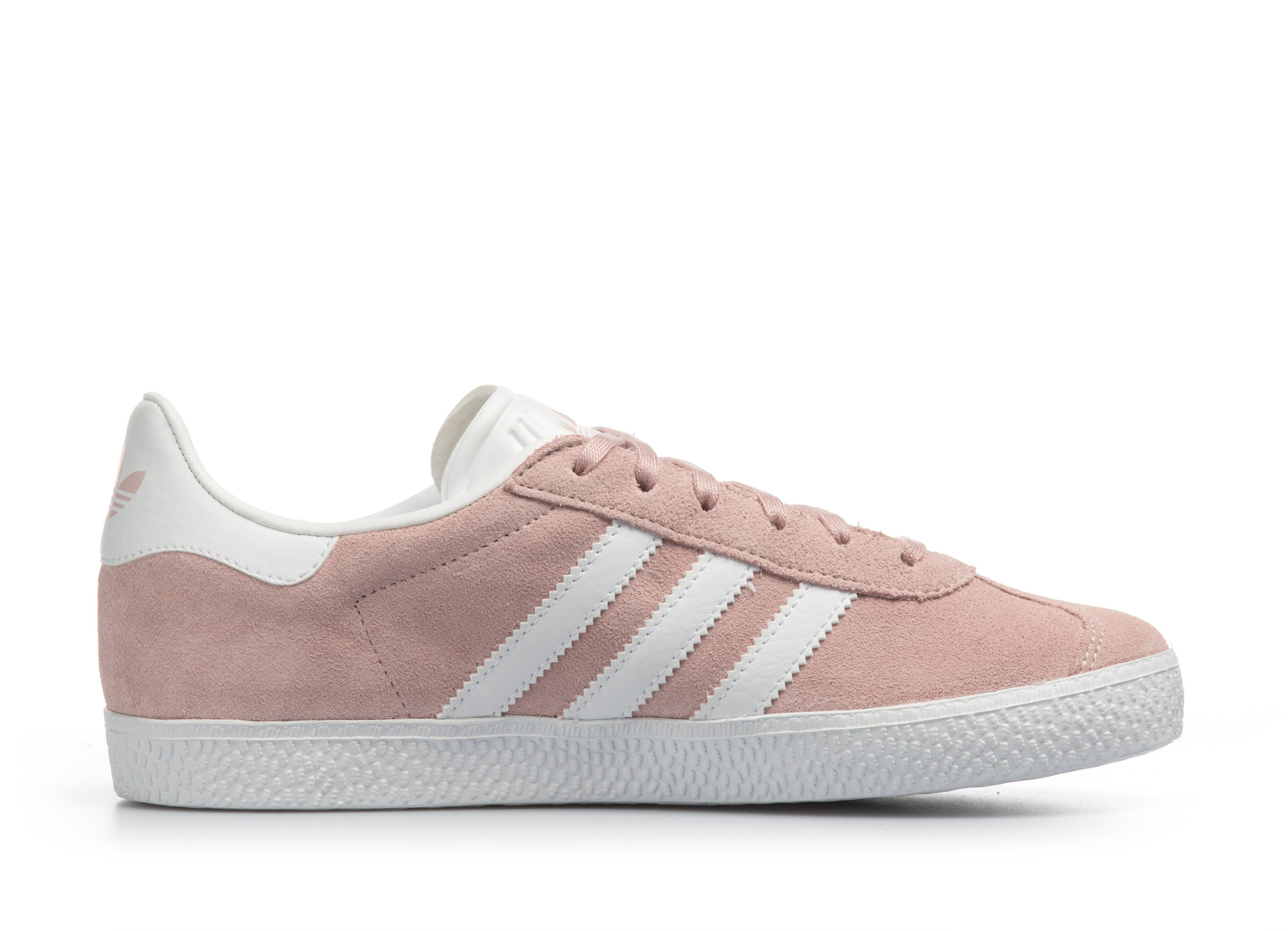 adidas Originals GAZELLE J BY9544 Ροζ.