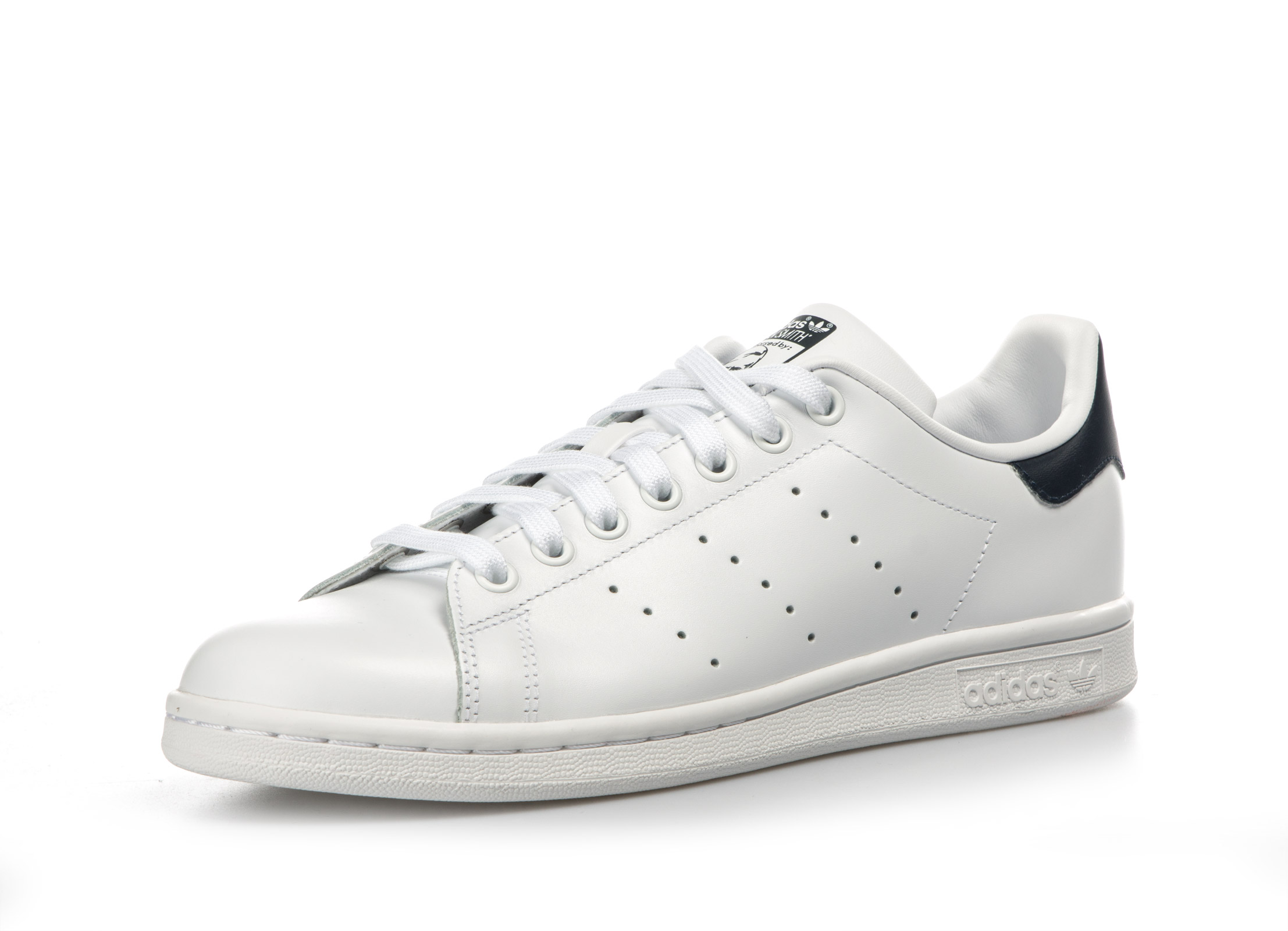 adidas Originals STAN SMITH M20325 Λευκό.