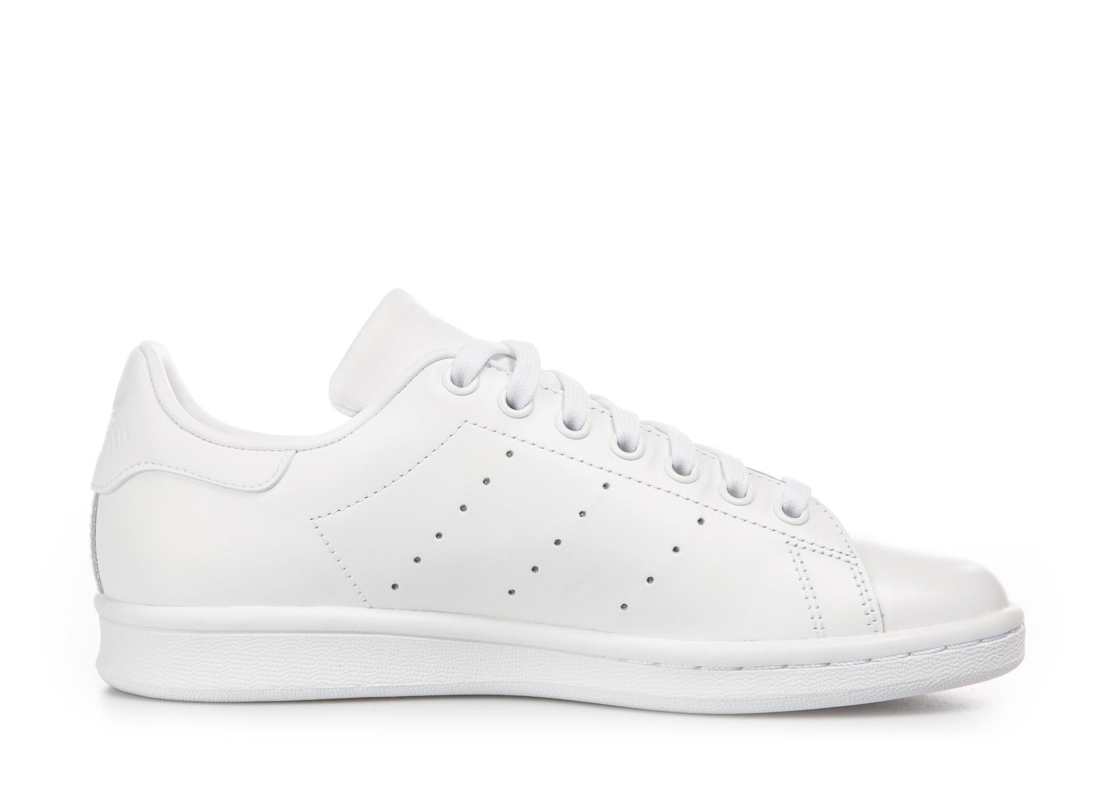 adidas Originals STAN SMITH S75104 Λευκό.