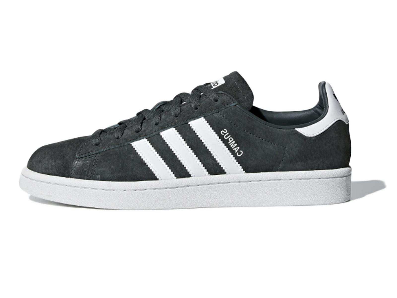 3360dafd804 Ανδρικά Παπούτσια Adidas   Campus CM8445   Mens Shoes Γκρι - Glami.gr