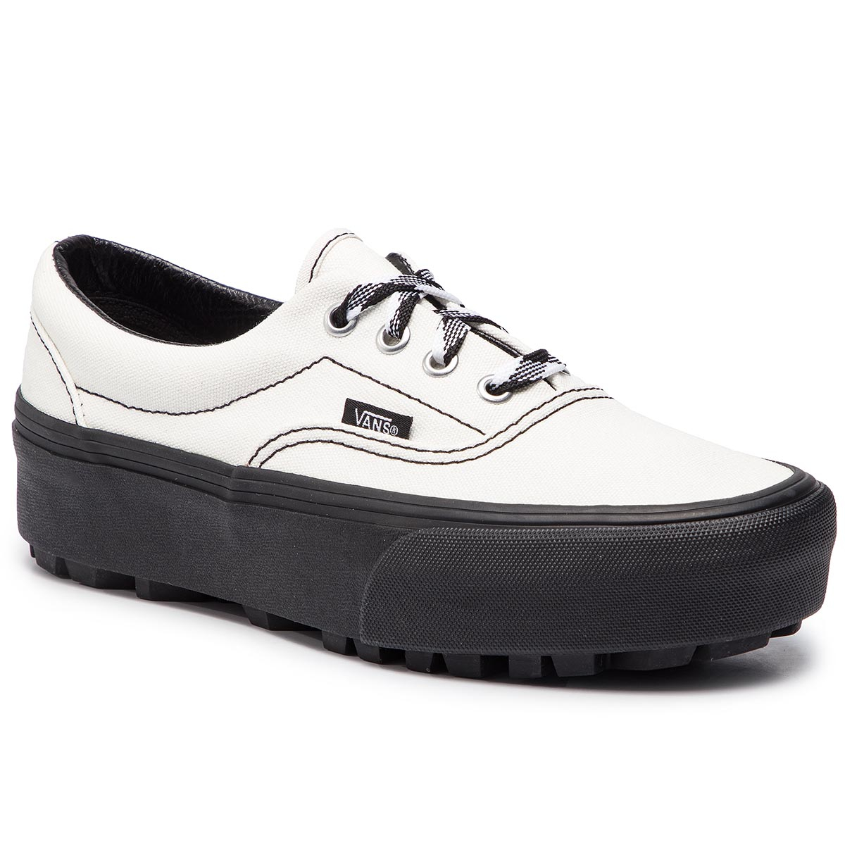 662da477588 Πάνινα παπούτσια VANS - Era Lug Platform VN0A3WLTVPU1 (90s Retro ...