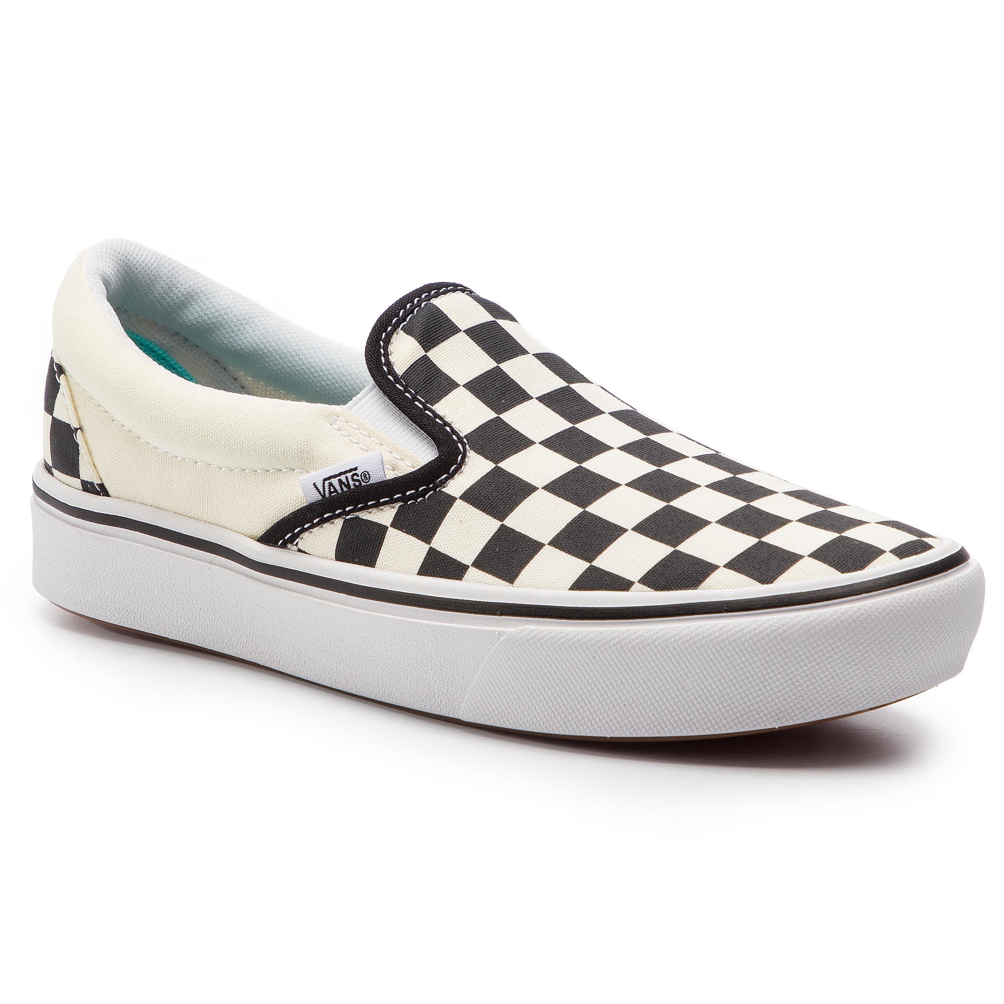 c0ba289d90f Πάνινα παπούτσια VANS - Comfycush Slip-On VN0A3WMDVO41 (Classic ...