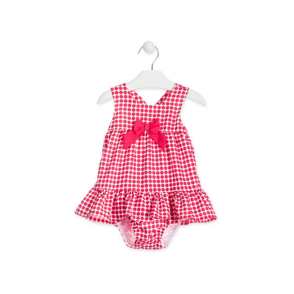 1e41faf76c73 Βρεφικό φόρεμα Losan - Glami.gr