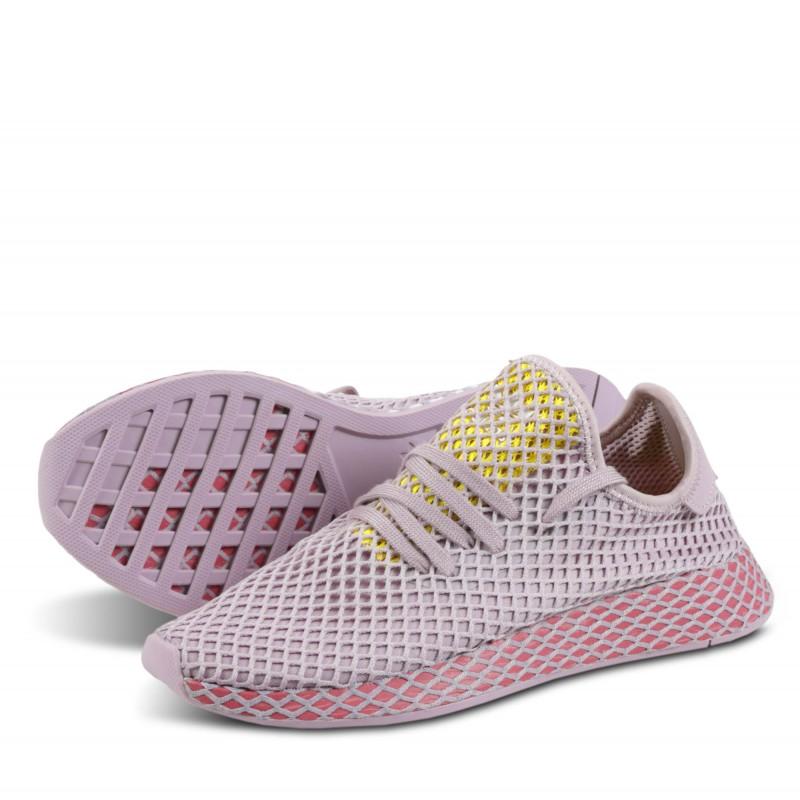 adidas Originals Derrupt Runner CG6084 Μωβ.