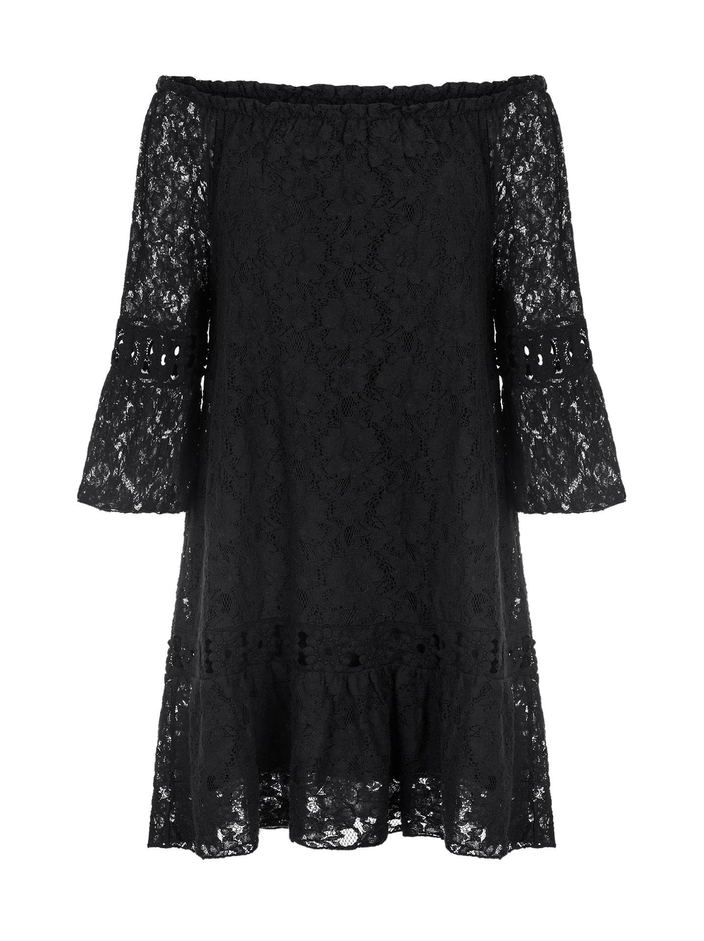 4d9233c9ca58 Celestino Φόρεμα με δαντέλα και κέντημα SE7815.8000+2 - Glami.gr
