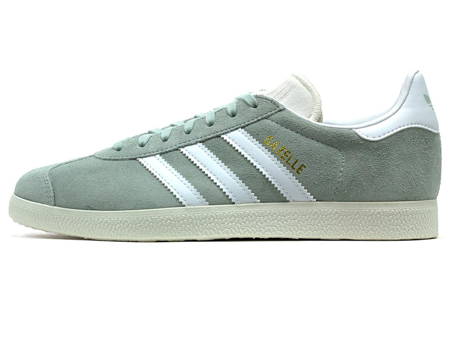 Γυναικεία Παπούτσια Adidas | Gazelle DB3295 | Womens Shoes Φυστικι