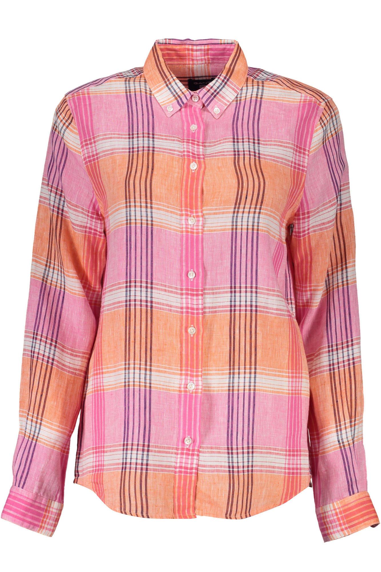 4fd27c40d6 Gant Women Shirt - Glami.gr
