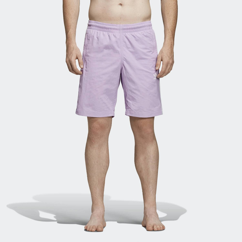 b3d53ed6d9a adidas Originals 3-Stripes Swim Shorts - Ανδρικό Μαγιό