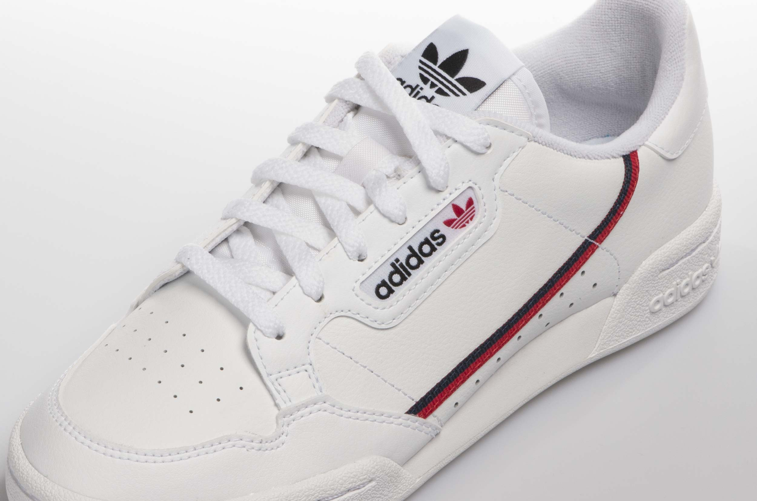 adidas Originals CONTINENTAL 80 J F99787 Λευκό.