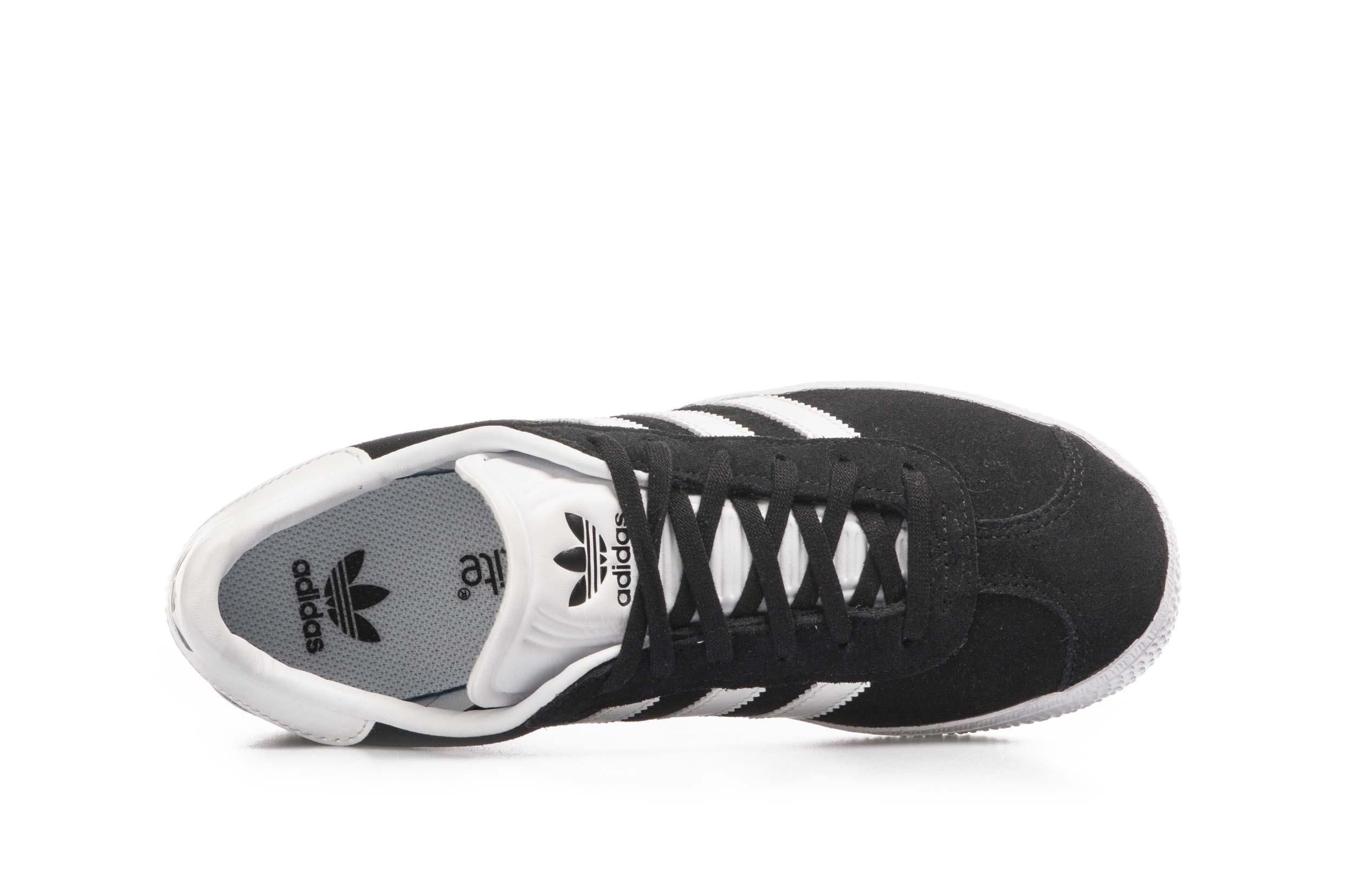 adidas Originals GAZELLE BB2502 Μαύρο.