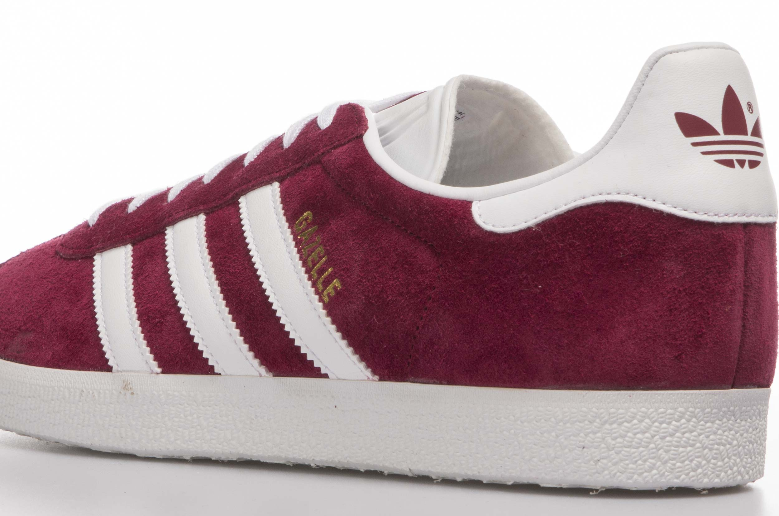 adidas Originals GAZELLE B41645 Μπορντό.