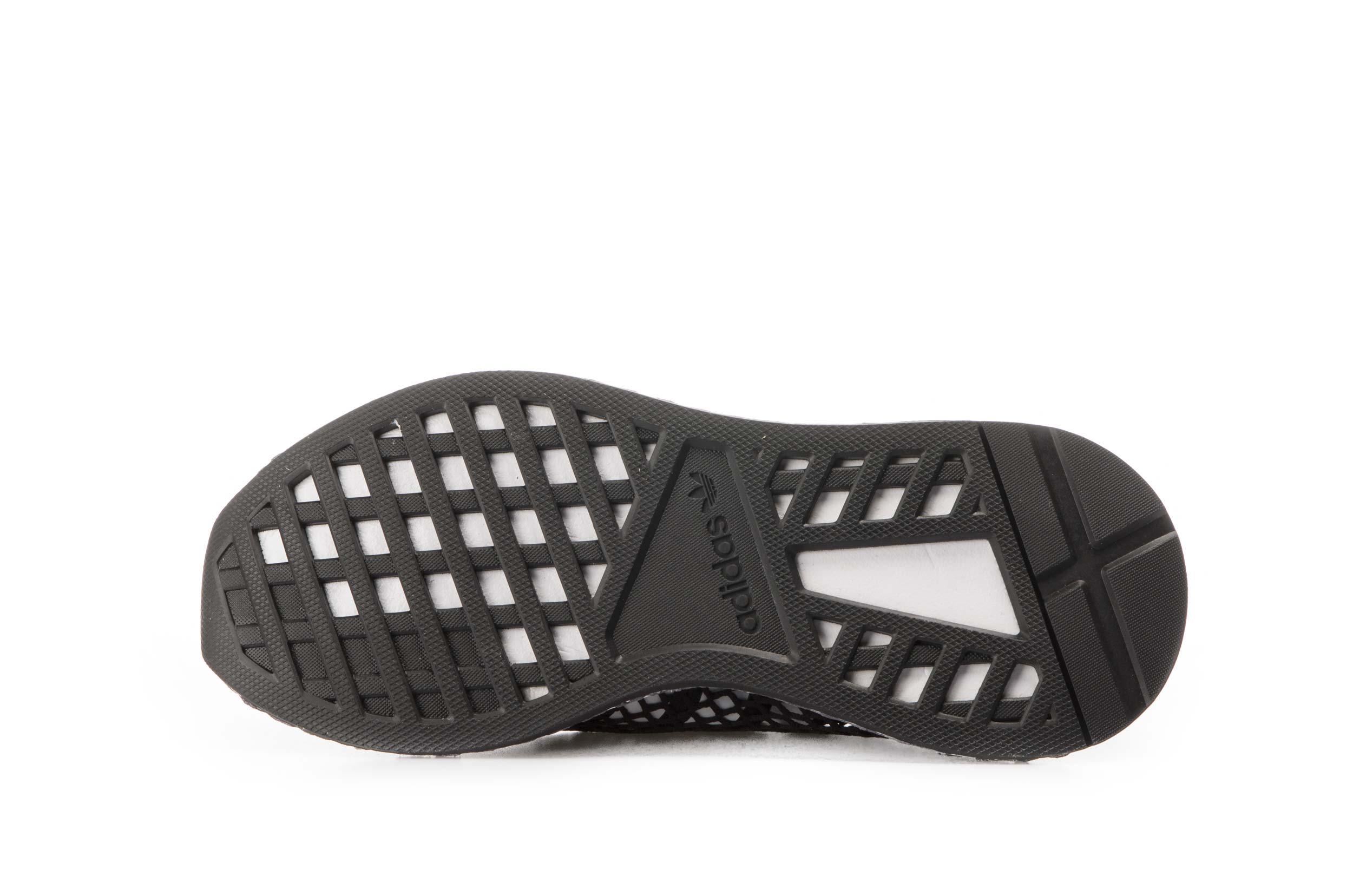adidas Originals DEERUPT RUNNER J CG6840 Μαύρο.