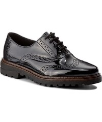 Oxfords RIEKER - 54812-45 Blue c0d334fd699