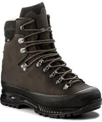 e1e90f9ca89 Μποτάκια πεζοπορίας HANWAG - Alaska Gtx GORE-TEX 2303-80 Dark Grey