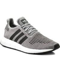 e4b44d23ca2 Παπούτσια adidas - Swift Run CQ2115 Grethr/Cblack/Mgreyh