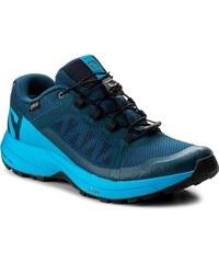 210dba84e1e Παπούτσια SALOMON - Xa Elevate Gtx GORE-TEX 402398 Poseidon/Hawaiian  Surf/Black