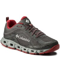 Μποτάκια πεζοπορίας COLUMBIA - Drainmaker IV BM4617 City Grey Mountain b2c3b7c9e83