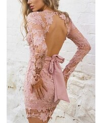 dde87d46bf4 Δαντελένια Φορέματα από το κατάστημα Elegrina.gr | 10 προϊόντα σε ...