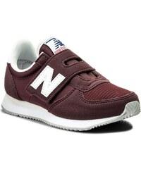 New Balance Παιδικά ρούχα και παπούτσια Κόκκινο του κρασιού - Glami.gr df3a88597b2