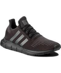 Παπούτσια adidas - Swift Run J CM7919 Cblack Utiblk Cblack 6655f5a833d